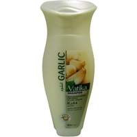 Dabur Vatika Garlic Shampoo Hair Growth Repair - 400 ml