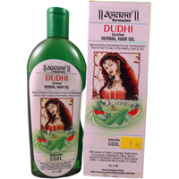 Hesh Ancient Formula Dudhi Enriched Herbal Hair Oil - 200 ml