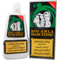 Bio Amla Hair Tonic Therapeutic Herbal Extracts Clear Dandruff Hair Fall