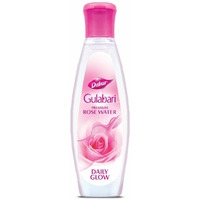 Dabur Gulabari Rose Water for Soft, Glowing Skin - 250 ml