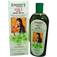 Hesh Amla Enriched Herbal Hair Oil - 200 ml