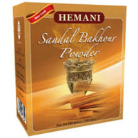 Hemani Sandalwood Powder Bakhoor Cosmetic Use - 200 Gm