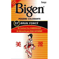 Bigen Hair Dye Powder (Dark Brown) #57