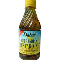 Dabur Pure Indian Mustard Oil - 1 Liter