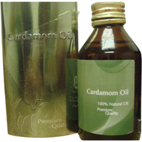 Hemani Pure Cardamom Essential Oil - 100 ml