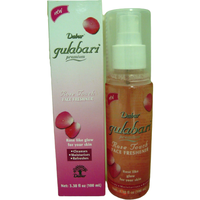 Dabur Gulabri Rose Face Water Spray Freshener - 100 ml