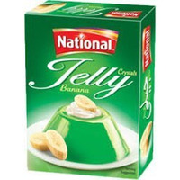 National Banana Jell ...