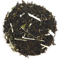 Green Tea Tulsi Lemongrass (100 Grams) (Size:100 GRAMS)