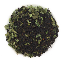 Mint Tulsi Black Tea ...