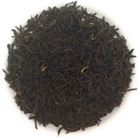 Nargis Assam Black Tea With Earl Grey Bergamot Flavor Refreshing Beverage 100 Grams