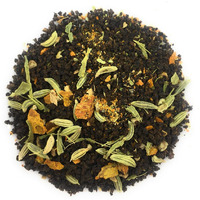 Nargis Fennel Turmeric Black Tea Healthy Herbal Beverage 100 Grams