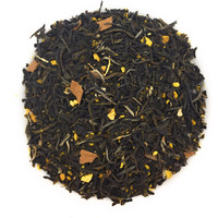 Nargis Orange Spice Green Tea Refreshing Herbal Beverage 100 Grams