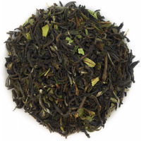 Darjeeling First Flush Tea SFTGFOP 1 Clonal Rishihat New Arrival Healthy Fresh Beverage 100 Grams