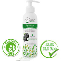 Sulphate Free Repairing Conditioning 2 in 1 Detangling Shampoo