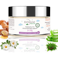 Ultra Hydrate Deep Moisturizing Dry Skin Cream For Baby