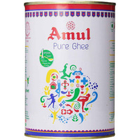 Amul Pure Ghee 1 ltr ...