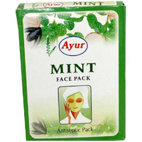 Ayur Mint Face Pack  ...