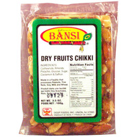 Bansi Dry Fruits Chi ...