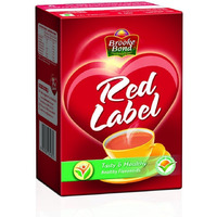 Brooke Bond Red Labe ...