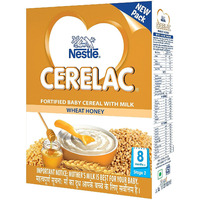 Cerelac Wheat Honey  ...