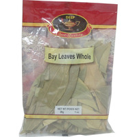 Deep Bay Leaves 3.5  ...