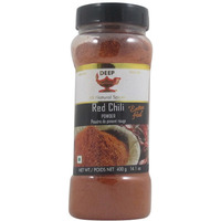 Deep Red Chilli Powd ...