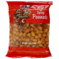 Deep Spicy Peanuts 8 ...