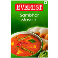 Everest Sambar Masal ...
