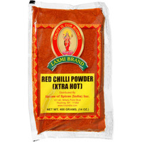 Laxmi Red Chilli Pow ...
