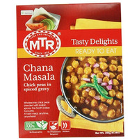 MTR Chana Masala (Re ...