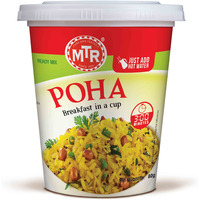 MTR Poha Cup 80 gm ...