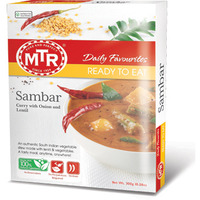 MTR Sambar (Ready-to ...