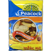 Peacock Multigrain A ...