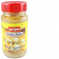 Priya Garlic Paste 3 ...