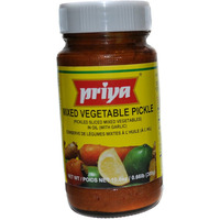 Priya Mixed Vegetabl ...