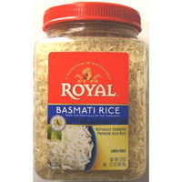 Royal Basmati Rice 2 ...