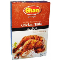 Shan Chicken Tikka M ...