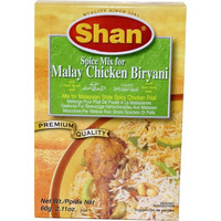 Shan Malay Chicken B ...