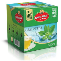 Wagh Bakri Green Tea ...