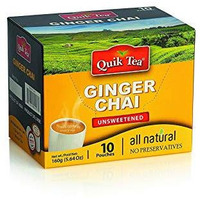 Quik Tea Ginger Chai ...