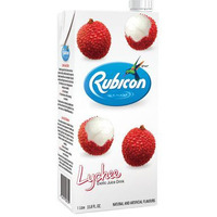 Rubicon Lychee Drink ...