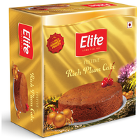 Elite Rich Plum Cake ...