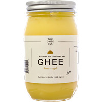 Orange Muslin-The Ghee Co.-16oz