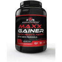 Armour Nutrition Max ...