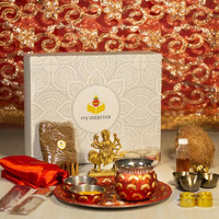 My Navratri Box (Grand)