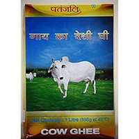 Patanjali Cow???s Gh ...