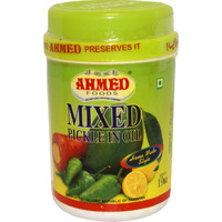 Ahmed Mixed Pickle H ...