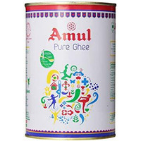 Amul Pure Ghee - 1 Ltr