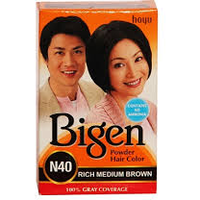 Bigen Rich Medium Br ...