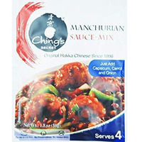 Chings Manchurian Sa ...